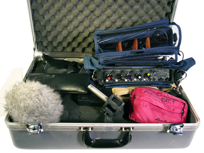 Location Audio Kits