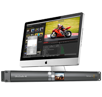 BlackMagic UltraStudio 4k Graphics/Playback System