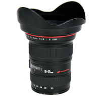 Canon EF 16-35mm F2.8 II USM Zoom