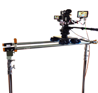 Dana Dolly System