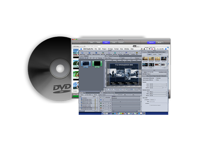 DVD Authoring and Duplication