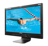 Panasonic LH1760Wp High Definition LCD Monitor