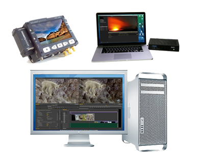 Live Graphics System | HD Video Playback Systems