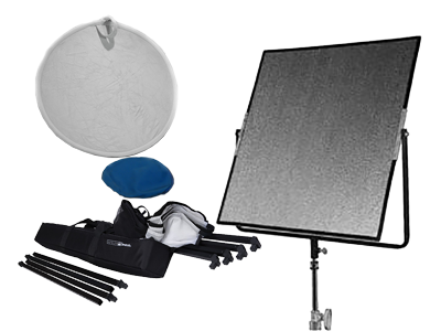 Reflectors Reflector Boards for HD Video Production
