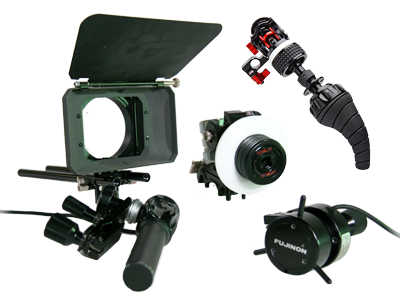 Professional Lens Accessories