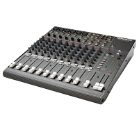 Mackie 1402 VLZ 12 Channel Studio Mixer