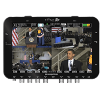 Convergent Design Apollo DVR Recorder/Switcher