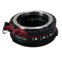 Optitek Prolock MarkII SonyFZ-EF Adapter