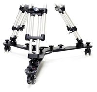 Digital Juice Orbit Dolly System