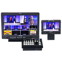 Panasonic AW-HS50 Switcher System