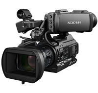 Sony PMW-300 SxS Camcorder